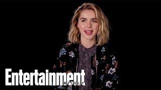 'Chilling Adventures Of Sabrina' Cast On Their Favorite Episodes In Part 2 | Entertainment Weekly