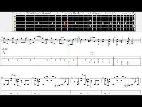 Guitar guitar tabs zz top : ZZ Top - Sharp Dressed Man tab - YouTube