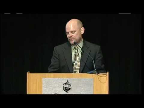 Stevens Institute of Technology: Academic Colloquium Remarks - Dr. Besser and Dr. Fisher