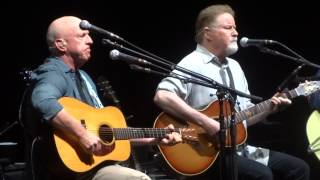 """""""Train Leaves Here This Morning"""" The Eagles@Wells Fargo Center Philadelphia 7/16/13"""