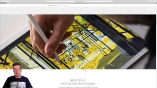 iPad Pro - Eine erste Bewertung