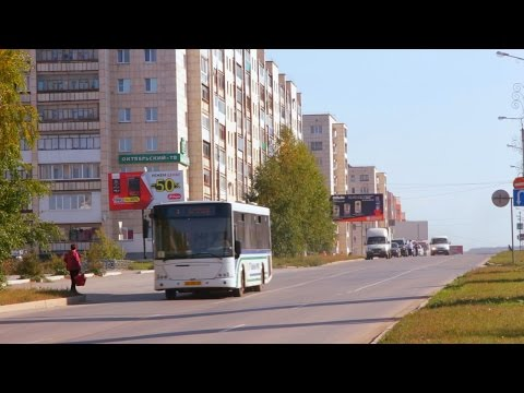 знакомства город октябрьский
