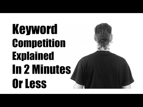 Understand Keywords And How They Work In The Search Engines -Stace Ace