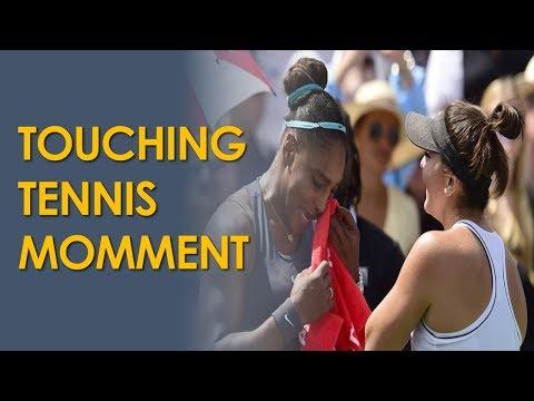 Unbeatable Bianca Andreescu's rise: Viral Serena moment, 'biggest drama queen'