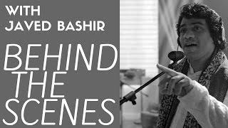 raajeev v bhalla javed bashir ghoom charakhda behind the scene