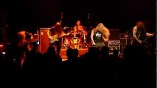 Prime Evil - Terminal Dementia Live 2011