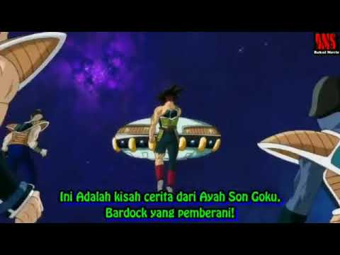 DRAGON BALL MOVIE (2019) TERBARU SUB INDO