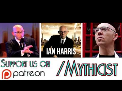 The Funny Side of Critical Thinking w/ Ian Harris