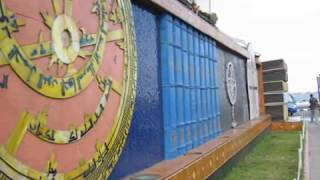 The Walls...! Alexandria, Egypt No. 4 Thumbnail