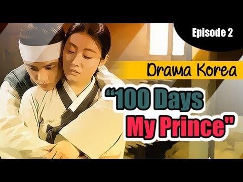 Jadwal Tayang Drama Korea 100 Days My Prince Episode 2 ...