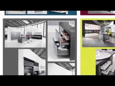 Hacker Kitchens - Systemat 2.0