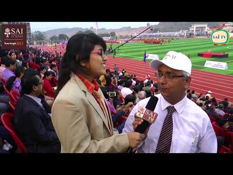 SAI Olympics 2017 - The Grand Sporting Event