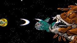 Darius Twin (SNES) Playthrough - NintendoComplete