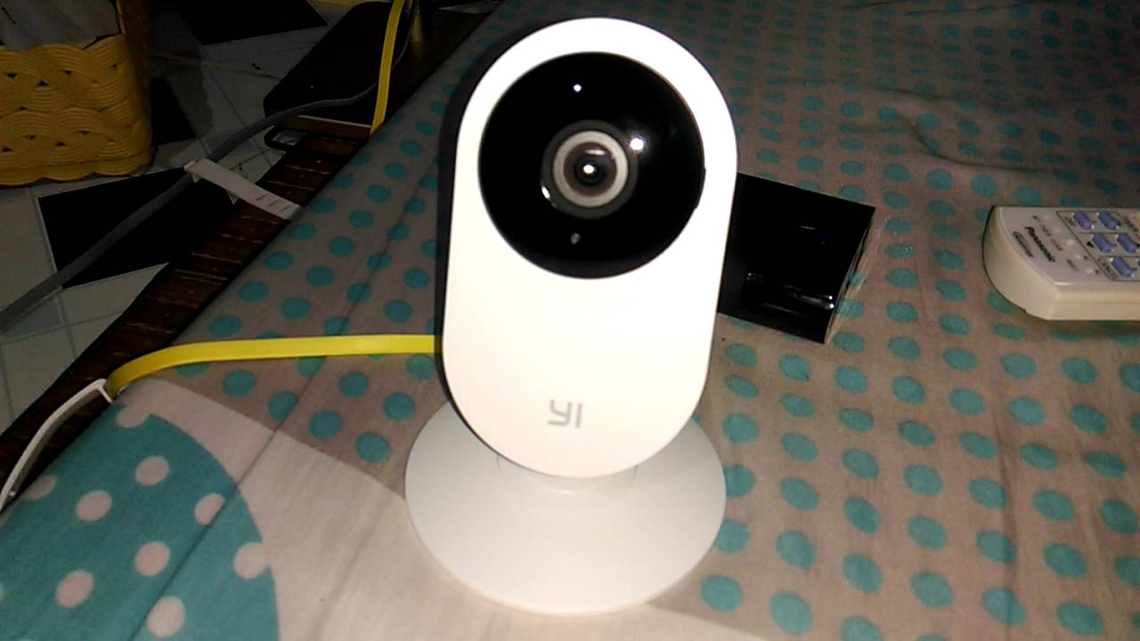 Sửa Lỗi Camera IP Xiaomi Yi This Camera Can Only Be Used