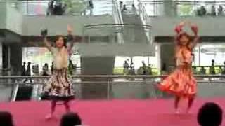 フラ・ニーニャ 『ラーとウアの日曜日』 森山花奈 検索動画 30