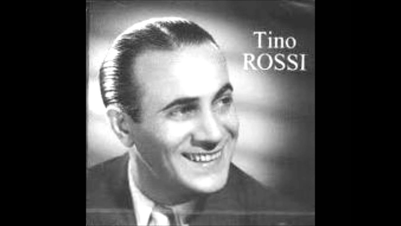 Tino Rossi - YouTube