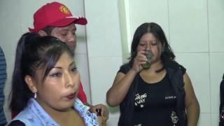 "AMOR DE FIN DE SEMANA -  KIKE BALAREZO...FELIZ CUMPLEAÑOS ""JENNY"" VIE. 05-05-2017"