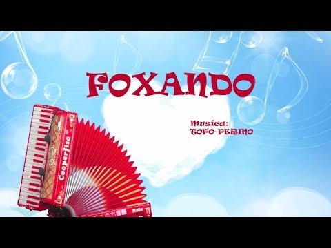 foxtrot da sala ballo FOXANDO musica: TOPO-PERINO