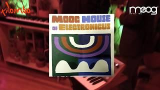 ביקור ב Moog House Of Electronicus