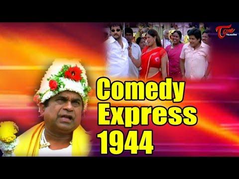 Comedy Express 1944 | B 2 B | Latest Telugu Comedy Scenes | #ComedyMovies