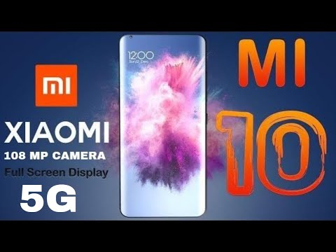 xiaomi-mi-10-5g-introduction---108-mp-camera-|-price-and-release-date