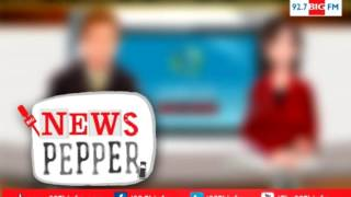 NEWSPEPPER | AALIYA ...