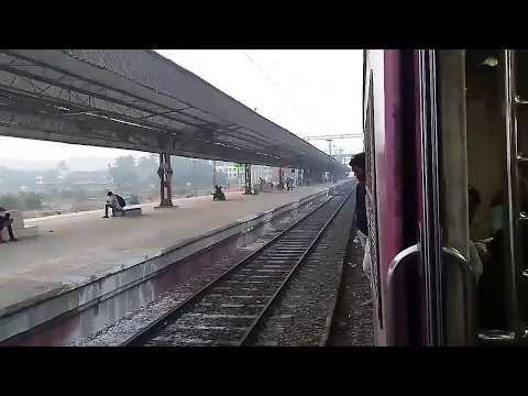 Full honking 22953/Gujarat Superfast Express