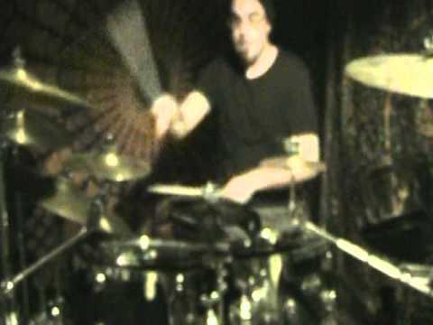 Smokin' Drum Solo :P