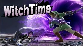 Repeat youtube video Top 10 Bayonetta Witch Times - Super Smash Bros for Wii U