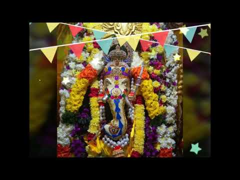 Vinayagar Sun TV Serial Title Song With Lyrics In Tamil