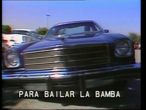 Richie Valens - La Bamba Karaoke.mpg