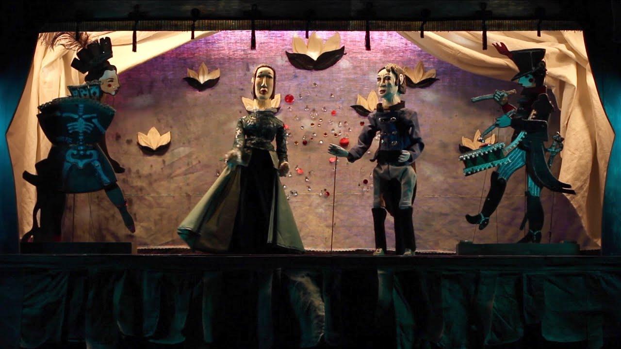 Leonce und Lena. Behind the scenes of the Teatro Medico Ipnotico