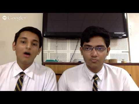 Indo-Pak Conflict Resolution Councils