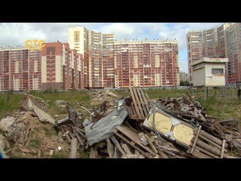 Главная болевая точка северо-западной части Челябинска