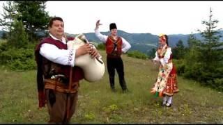 Росица Пейчева-странджанска китка с родопски привкус