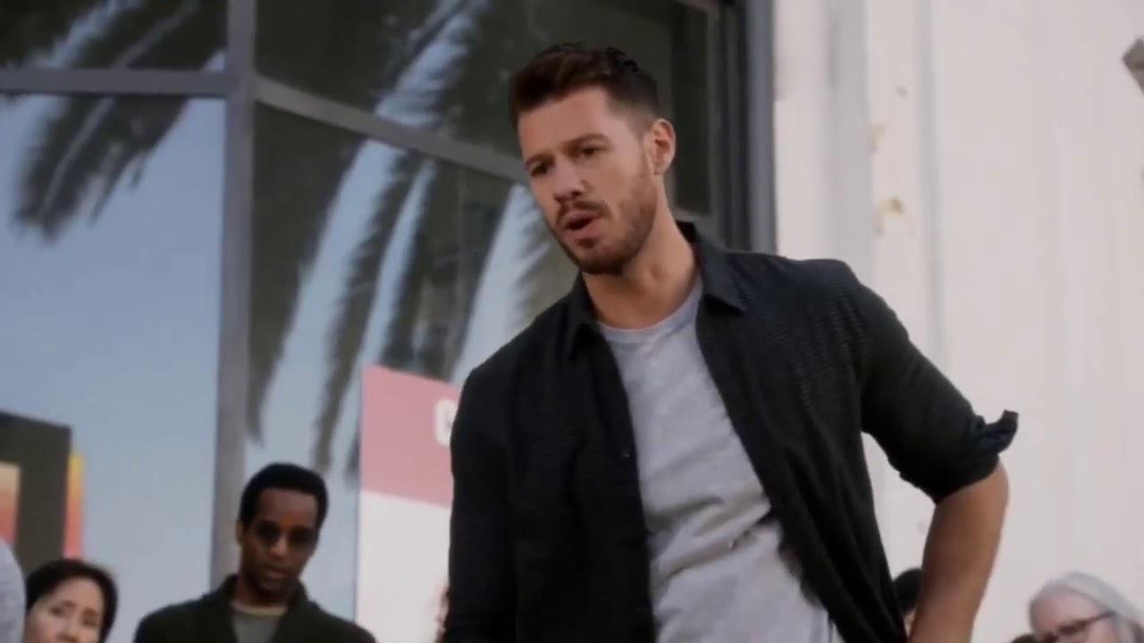 Download Justin & Miles - Gay Storyline Part 2 ( 911 Season 3 )