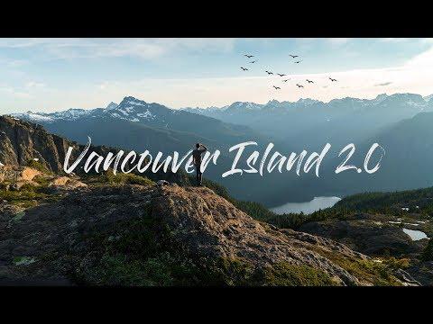 Vancouver Island 2.0