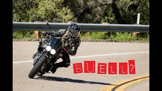 why buy a buell review of the xb12