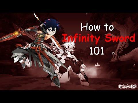 Elsword - How to Infinity Sword 101
