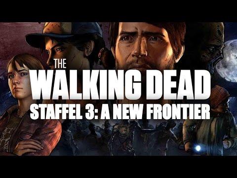 SO MANY LOSTS! - Walking Dead - Season 3 - Episode 4 (FULL)