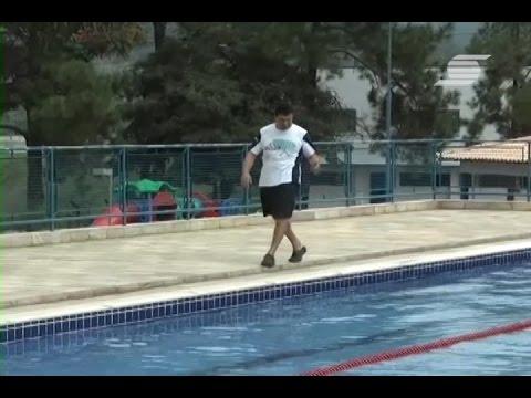 SANJOANENSE VAI PARTICIPAR DO REVEZAMENTO DA TOCHA OLÍMPICA
