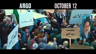 ARGO - Trailer Legendado - Sempre Grátis Dublado
