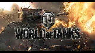 Something Random! [World of Tanks] Time to blow stuff up!