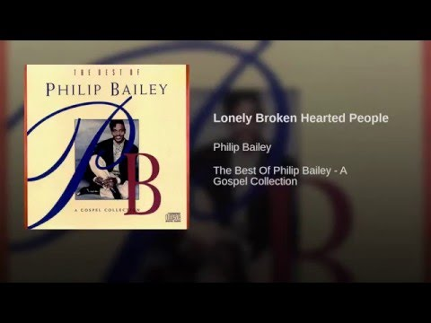 Lonely Broken Hearted People - YouTube