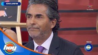 Raúl Araiza anuncia separación de Fernanda Rodríguez   Hoy