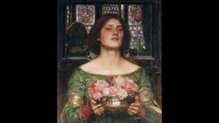 התזמורת הפילהרמונית המלכותית-פנטזיה על שרוולים ירוקים מנצח -Christopher Seaman
