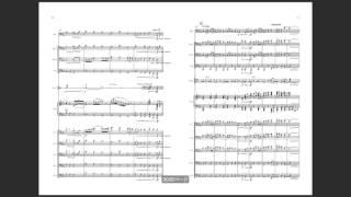 アンサンブルコンテストのために編(変)曲。 楽器編成:ファゴット、トロ...