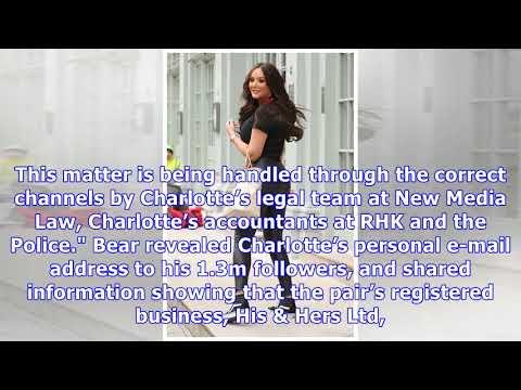 celebrity dating charlotte crosby