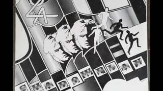 Shadowplay, Extended Mix - Ola Fjellvikås...