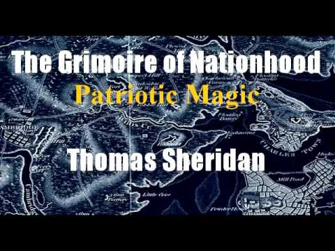 Nation Magic - The Occult Science of Patriotism and Nationhood